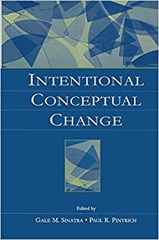 Book Intentional Conceptual Change