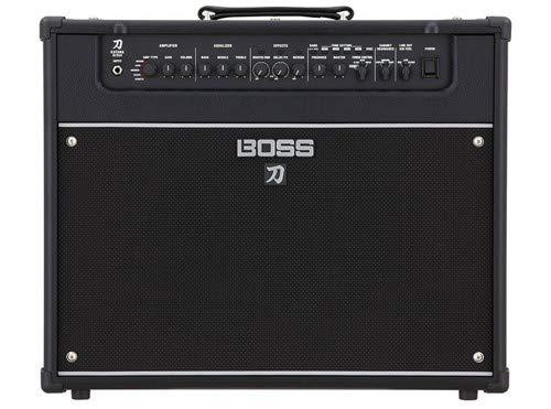 BOSS Katana Artist 100-watt 1x12 Combo Amplifier