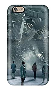 Iphone 6 Case Bumper Tpu Skin Cover For Inception Movie Accessories by rushername