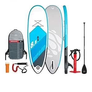 Tabla Hinchable Paddle Surf Todos los niveles de habilidad 8.8 ...