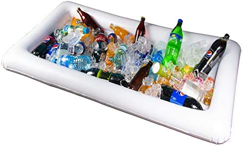 Inflatable Cooler Table Party Containers product image