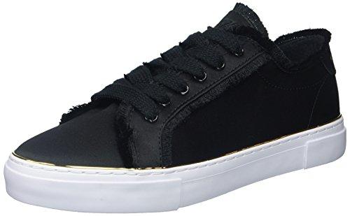 Indovina La Sneaker Goodfun Delle Donne Di Colore Nero