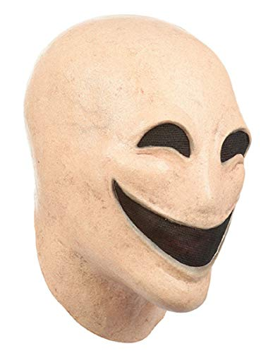 (CREEPY PASTA SP MASK)
