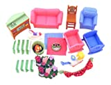 : Fisher Price Loving Family Twin Time Dollhouse Furniture