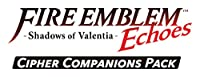 Fire Emblem Echoes: Shadows of Valentia Cipher Companions Pack - Nintendo 3DS [Digital Code] from Nintendo