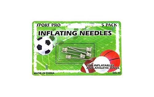 ファッションの スポーツボールInflatingニードル – 24のセット B0109YVH3A 24のセット – B0109YVH3A, LIQUOR BASE FUSSA:be7d3832 --- getkiddyfox.com