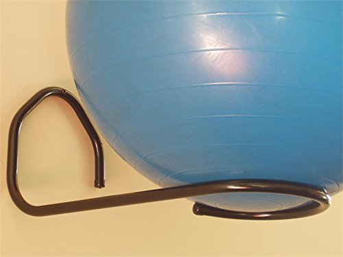 PF Solutions The Loop - (2) Stability Ball Holders by Ironcompany.com (Image #2)