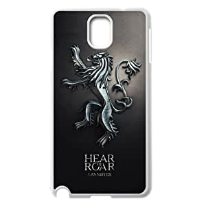 Samsung Galaxy Note 3 Phone Case for Game of Thrones pattern design