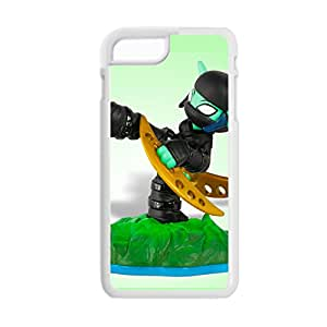Generic Protective Phone Case For Girly Printing Skylanders For Iphone 6 4.7Inch Choose Design 8