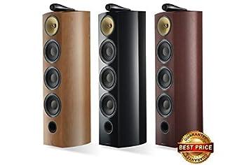 803 BOWERS & Wilkins Diamond 3 Way, 4 Speakers, HiFi