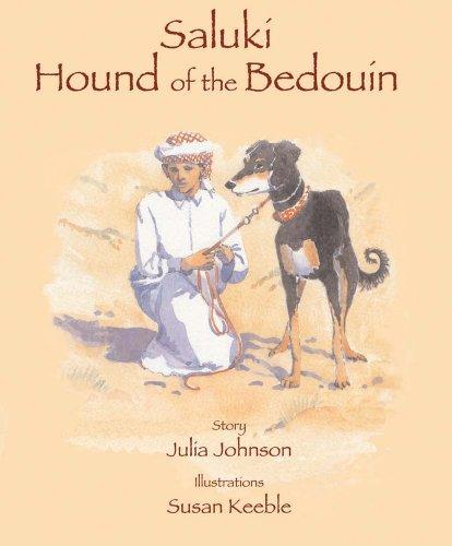 (Saluki, Hound of the Bedouin)