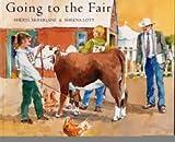 Going to the Fair, Sheryl McFarlane, 1551430622
