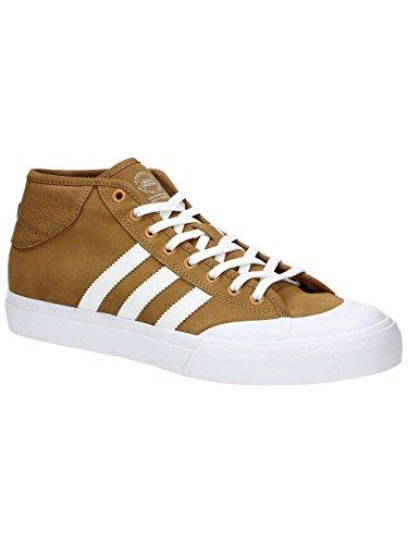 Adidas Matchcourt Mid ADV Meta/Ftw White/Ftw White Meta/Ftw White/Ftw White