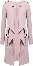 Amazon.com: Pink - Coats Jackets & Vests / Clothing: Clothing