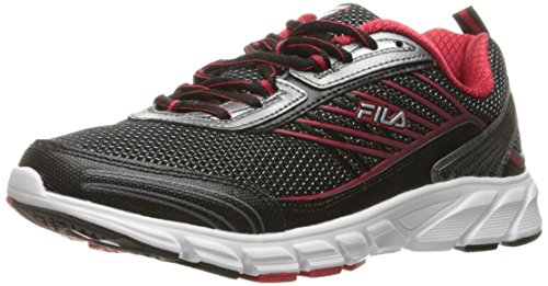 fila-mens-forward-3-running-shoe-black-dark-silver-fila-red-12-m-us