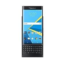 Blackberry PRIV (STV100-3) Black, Unlocked