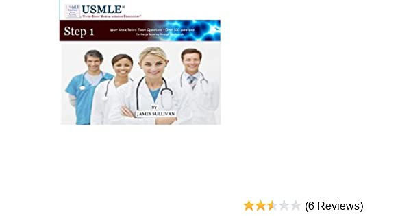 USMLE STEP 1 - MUST KNOW QUESTIONS FOR BOARD EXAM (Over 120 flashcard based  quetions) (USMLE TEST PREP)