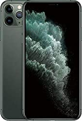 Image of the product Apple iPhone 11 Pro Max that is listed on the catalogue brand of Apple.
