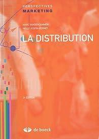 La Distribution par Marc Vandercammen