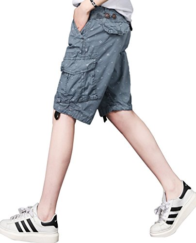 Les umes Grey Les umes Pantaloncini Pantaloncini Les umes umes Grey Pantaloncini Donna Donna Grey Les Donna Pantaloncini CqwCFI