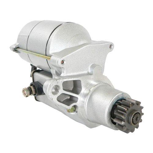DB Electrical SND0272 Starter (Toyota Rav4 2.0L 2.4L 01 02 03 04 05 17777) ()