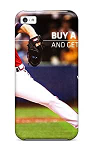3777085K184122386 atlanta braves MLB Sports & Colleges best iPhone 5c cases