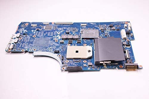 FMB-I Compatible with 720577-601 Replacement for Hp System Board 15Z-J000 Envy