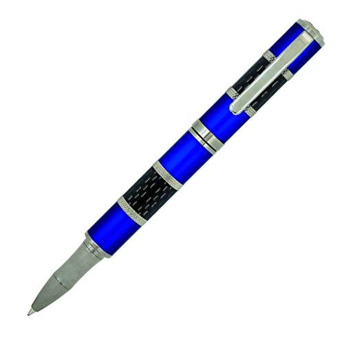 MONTEVERDE Regatta Sport Rollerball Pen Blue (MV32356) from Monteverde