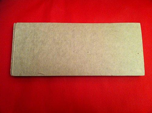 Khadi Paper Hardback Sketch Book HB4W Landscape Rough 5