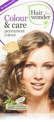 Colour and Care- 7 Medium Blonde 3.50 Ounces