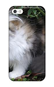 Iphone 5/5s Case, Premium Protective Case With Awesome Look - Persian Cats