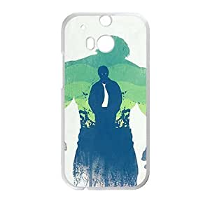 The Avengers Phone Case for HTC One M8 case