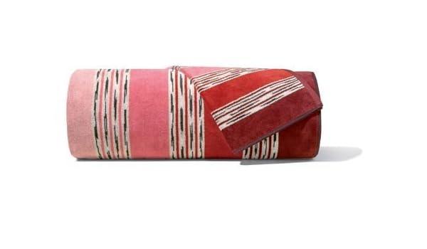 2 toallas de mano de MISSONI NORMAN var, 156 (toalla y toalla de baño): Amazon.es: Hogar