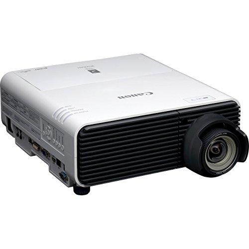 Canon REALiS WUX450ST Pro AV LCOS Projector - 1080p - HDTV - 16:10 1204C002 by Canon