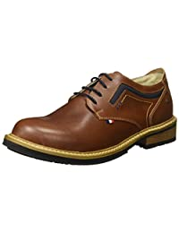 Michelin JEROM 02182 Zapatos de Cordones Brogue para Hombre