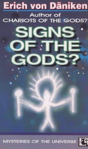 """""""Signs of the Gods?"""" av Erich Von Daniken"""