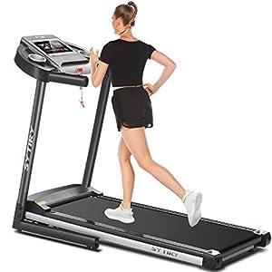 Ultrar Treadmill with Screen