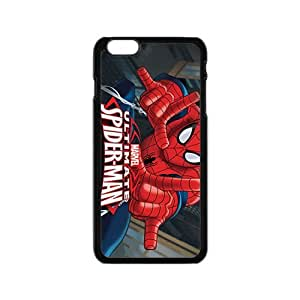 Spider Man Bestselling Hot Seller High Quality Case Cove Hard Case For Iphone 6
