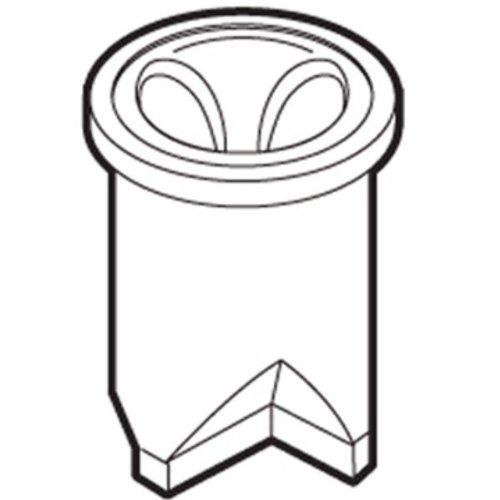 Moen 104525 Vacuum Breaker Kit, Small, Brass by Moen