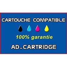 C9720A HP Color LaserJet 4610 Smart Printer Cartridge Black (9000 Yield) - (G...
