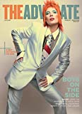 Magazines : The Advocate