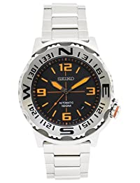 Seiko SRP443K1 Men's Superior Analog Automatic Watch