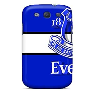 New Cute Funny Famous Football Club Of England Everton Case Cover/ Iphone 6 Case Cover