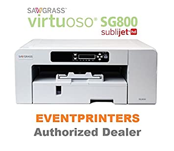 Amazon.com: SAWGRASS lápiz óptico Virtuoso sg800 Printer ...