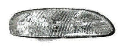 Fits 95 96 97 98 99 00 01 Chevrolet Lumina Headlight Passenger NEW Headlamp ()