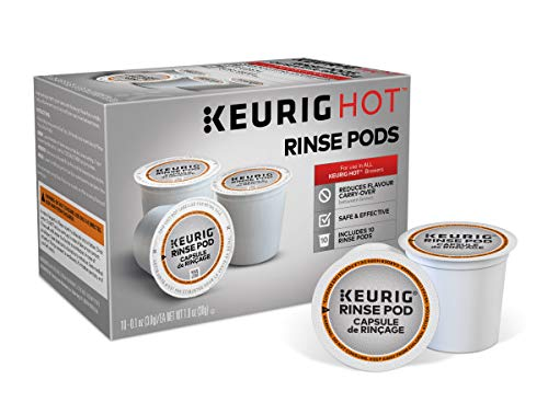 rinse pods compatible