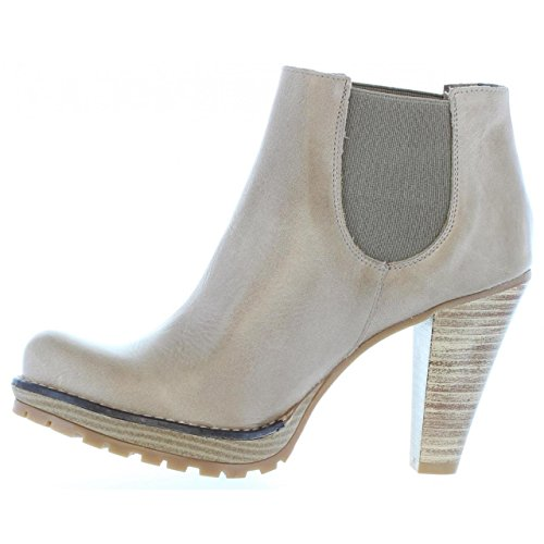 Botines de Mujer MTNG 93167 RUSTICO TAUPE