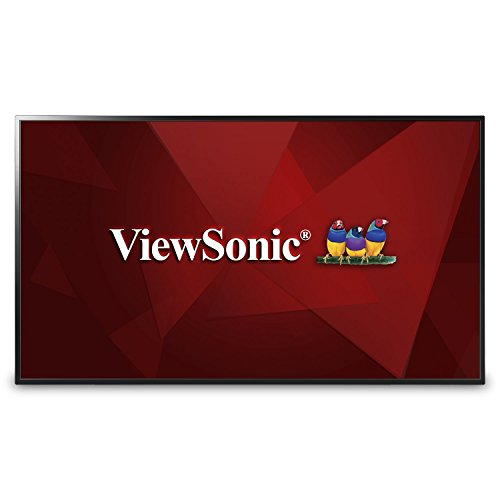 ViewSonic CDE4803 Commercial Display Player
