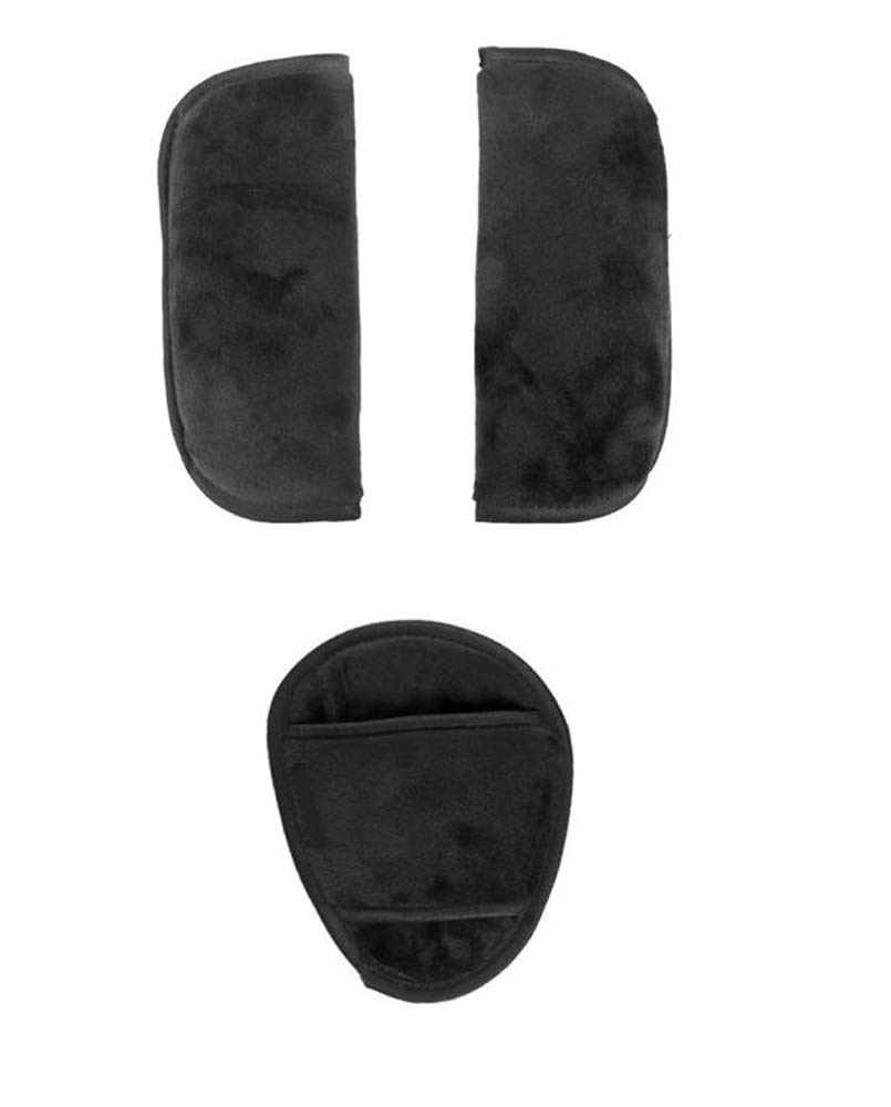Car Seat Crotch Buckle Replacement Parts//Accessories to fit MUV Stroller and Car Seat Products for Babies Toddlers and Children