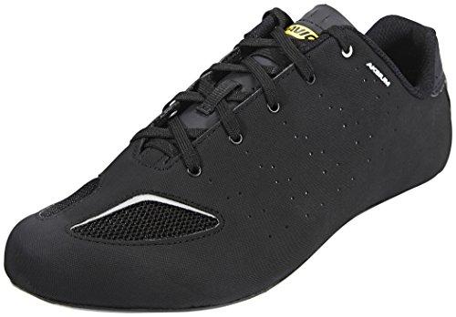 Mavic Aksium III Rennrad Fahrrad Schuhe Schwarz 2018: Größe: 40